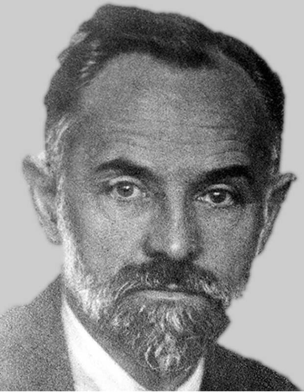 Большевик Красин, Человек и Пароход...