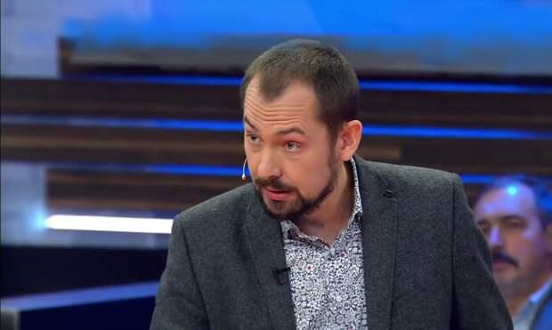Украинский журналист Цимбалюк объяснил, почему в Москве «пахнет имперским духом»