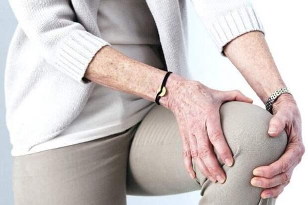 Если у вас болят колени
