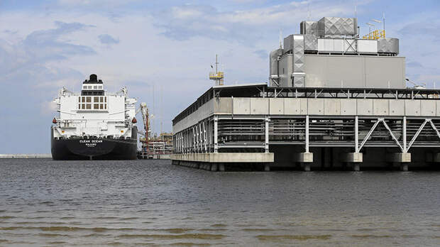 Польша, США и Украина подпишут соглашение о безопасности поставок газа