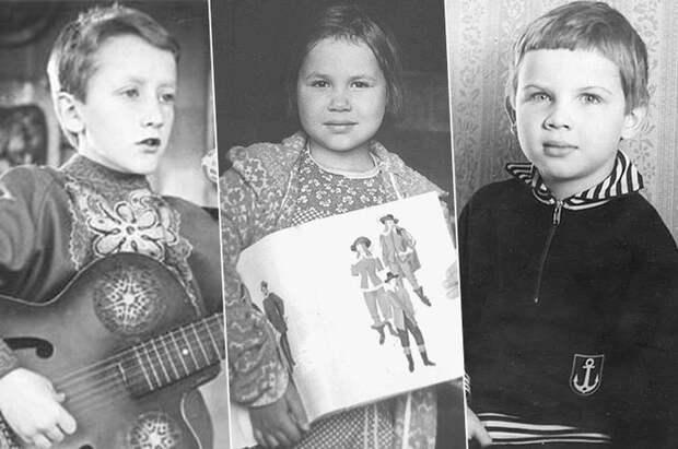 Трагические судьбы юных гениев СССР