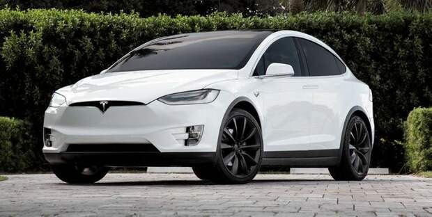 Чем Volkswagen ID 6 отличается от Tesla Model X?