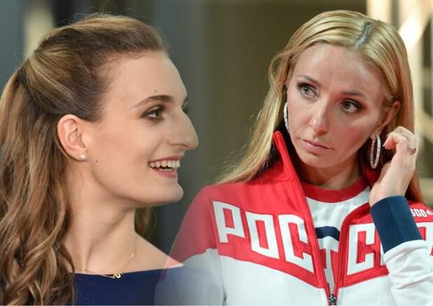 Пападакис резко ответила Навке на критику мужской художественной гимнастики