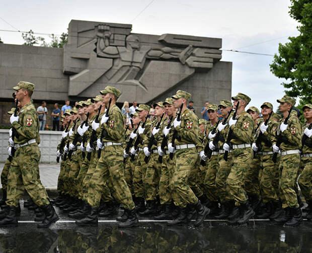 Как Севастополь отметит День Победы: программа