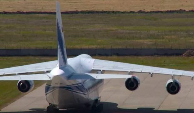 "ПАО ""Ил"" заключило госконтракт на создание самолёта на замену Ан-124"