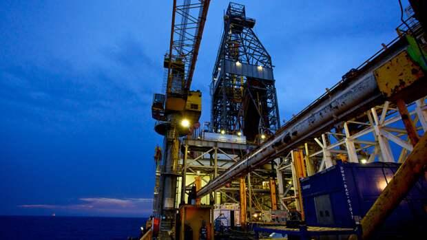 Инвестрешение поСПГ-проекту вМозамбике ExxonMobil примет в2021 году
