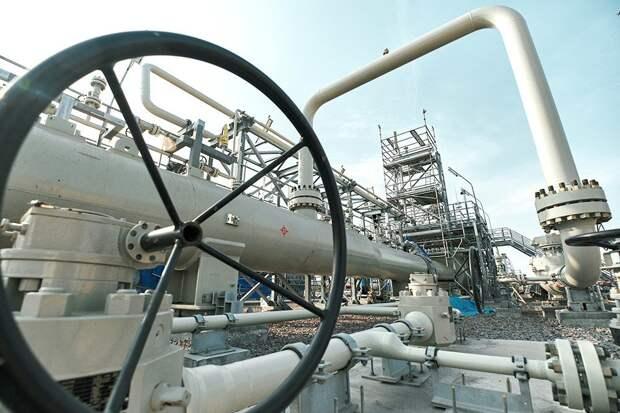 """Завальный: Газ по """"Северному потоку-2"""" могут пустить этим летом"""