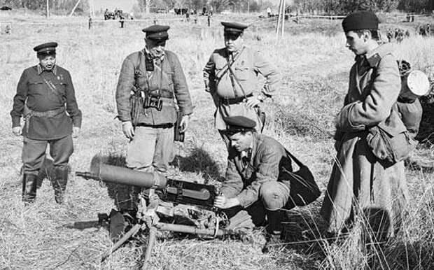 Почему 1938 год стал худшим в истории советской разведки