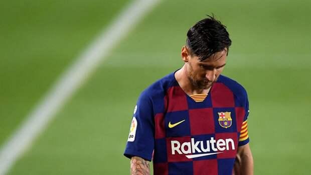 Гол Карраско принес «Атлетико» победу над «Барселоной»