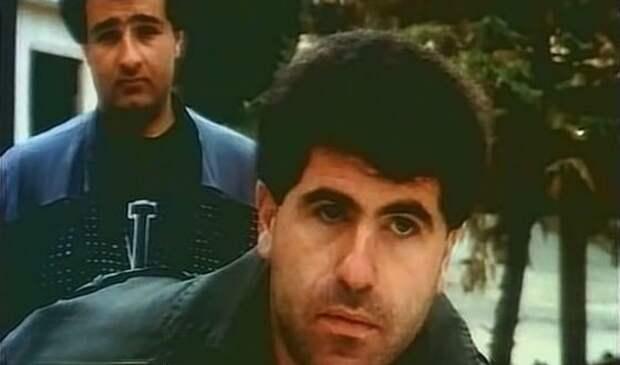 10. «Ка-ка-ду», 1992 90-е, актеры, актрисы, фильмы