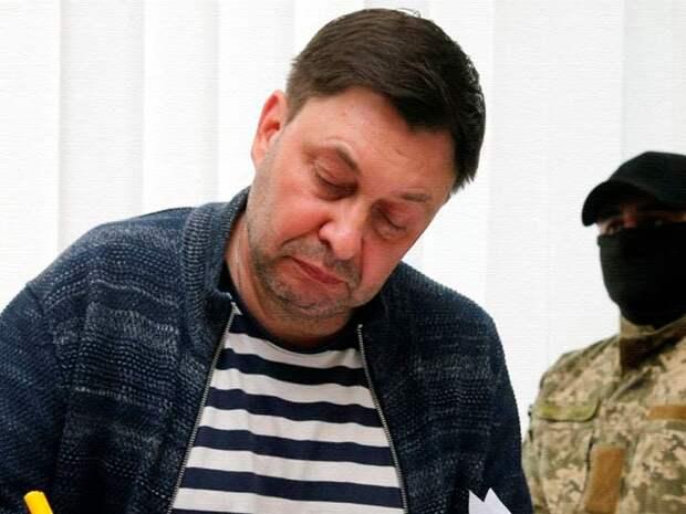Кирилл Вышинский может выйти под домашний арест