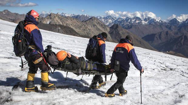Организатор восхождения на Эльбрус, при котором погибли люди, написал явку с повинной