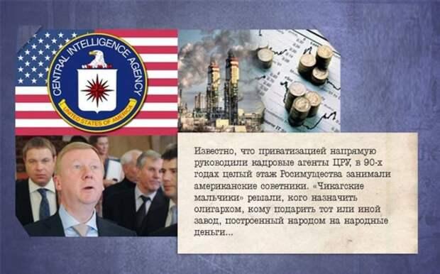 Деприватизация в РФ - нужна ли конфискация частной собственности и какой?