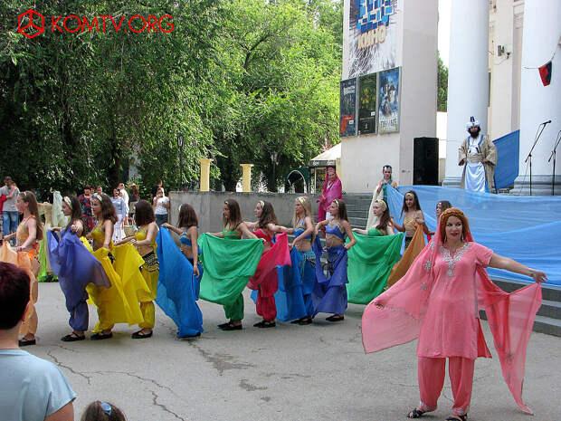Барабулька Феодосия 1