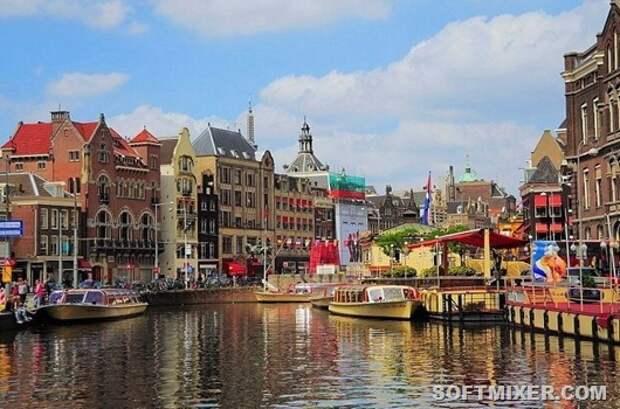 amsterdam-architecture