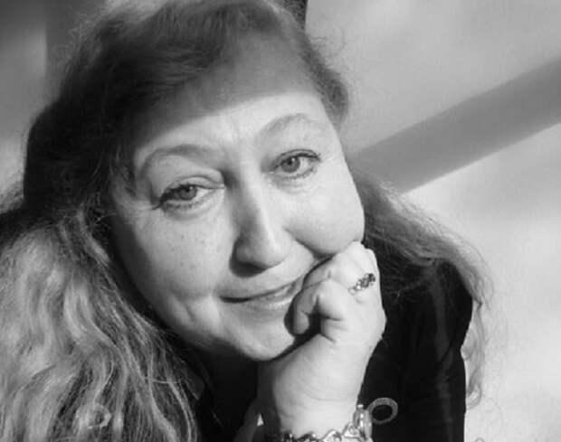 Умерла актриса Зинаида Пасютина