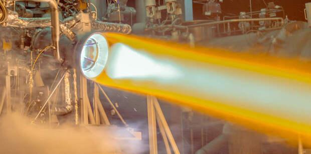 В Австралии испытали напечатанный на 3D-принтере ракетный двигатель