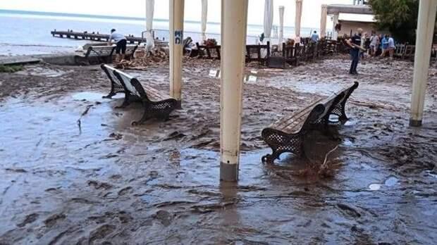 Минтуризма РК: В Ялте начала работу межведомственная комиссия по оценке готовности пляжей
