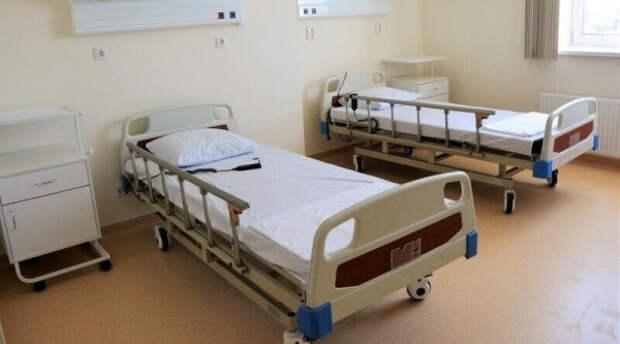 В Крыму умер еще один больной, зараженный коронавирусом