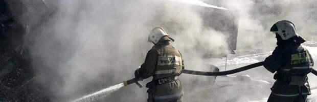 Спасатели Карагандинской области выезжали 33 раза по тревоге за сутки. Есть жертвы