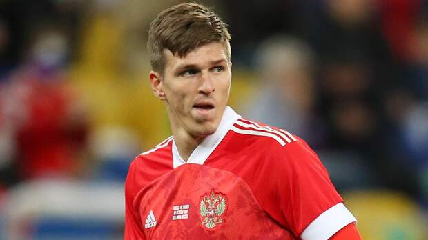 Соболев: «Не скажу, что моя травма поссорила «Спартак» и сборную России. Это могло произойти где угодно»