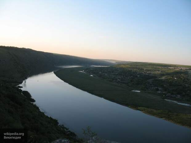 Из-за неконструктивной позиции Киева Молдову ждут засуха и неурожай