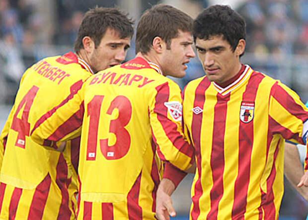 Экс-игрок «Зенита» и молодежной сборной России ведет переговоры с «Шахтером»