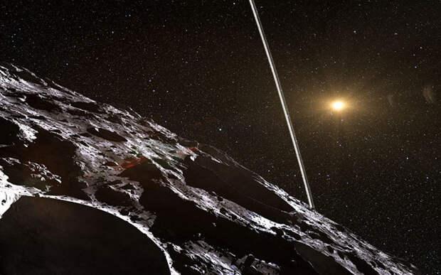 Защита от метеоритов. Грозит ли нам Армагеддон? 12