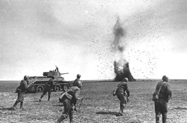 8 апреля: День освобождения Армянска от немецко-фашистских захватчиков