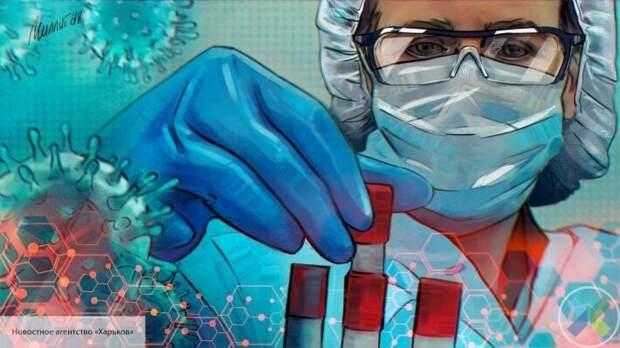 Количество заболевших коронавирусом в России превысило 3,5 тысячи человек