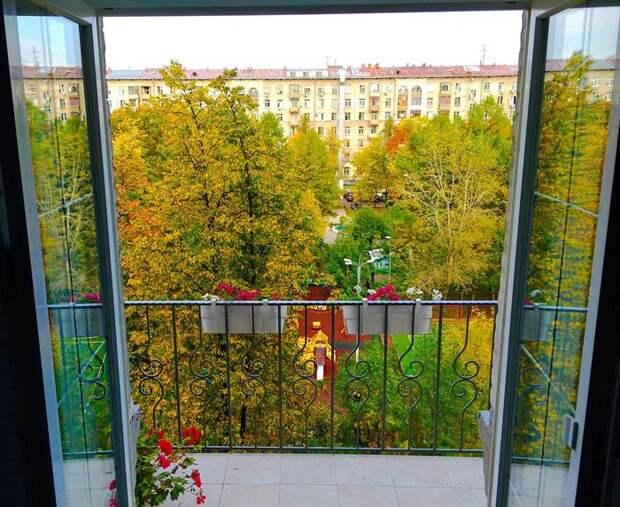 Уютная квартира 53 м² у метро Университет