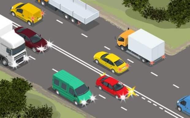 Роковой поворот — как избежать аварии