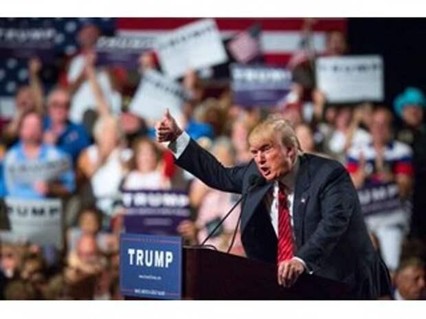 Демократы «мочат» Трампа наверняка, панически боясь реванша – Бортник