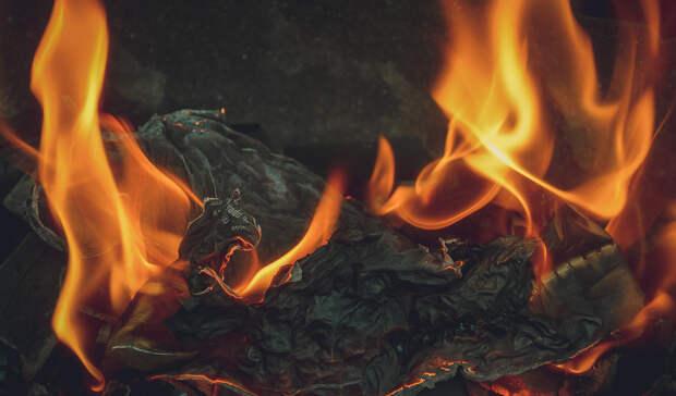 Сильный ветер ивысокая пожароопасность прогнозируются вСвердловской области