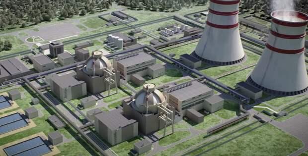Страны Балтии отказались от покупки электроэнергии у Белоруссии