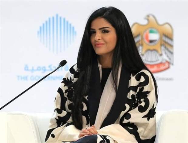 Амира Ат-Тавиль: стильные образы саудовской принцессы
