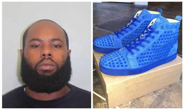 Криминальный авторитет получит возмещение ущерба оттюрьмы зато, что там пропали его дорогие кроссовки