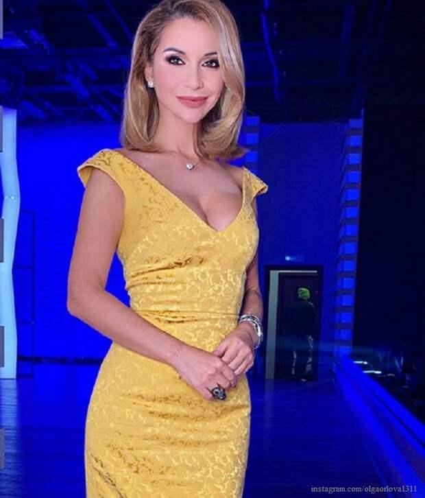 Ольга Орлова рассказала, как избавиться от ревности мужа к детям