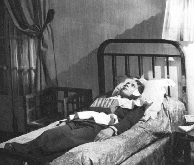 Иван Качалкин: что убило подданного Николая II, который проспал 22 года