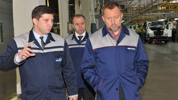 Дерипаска призвал к новой масштабной «честной приватизации» в России