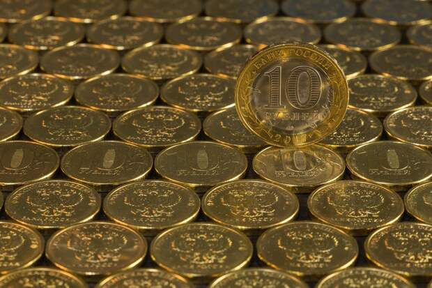 Налогоплательщики перечислили в бюджет Удмуртии более 40 млрд рублей