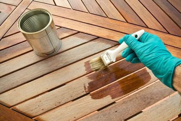 Ремонт квартиры: выбираем экологически чистые материалы