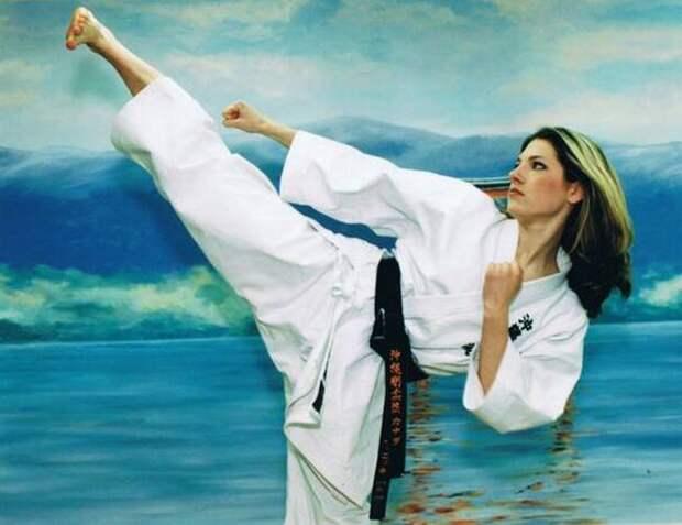 Кэтрин Уинник: спортсменка и актриса