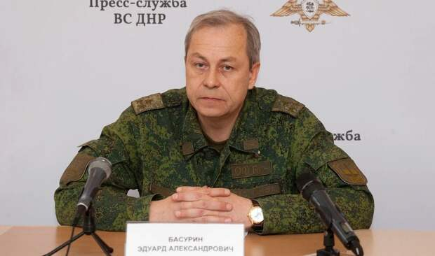 Военнослужащий ВСУ перешел на сторону ДНР