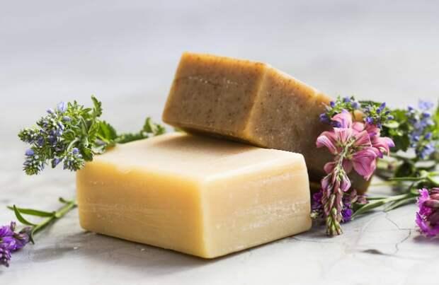Хозяйственное мыло широко применяется в нетрадиционной медицине / Фото: sm-news.ru