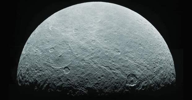 На спутнике Сатурна Рее обнаружили следы ракетного топлива