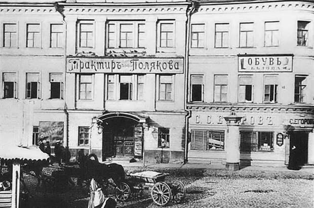 Ключевой момент индустриализации России - царствование Николая II, а не правление Сталина.