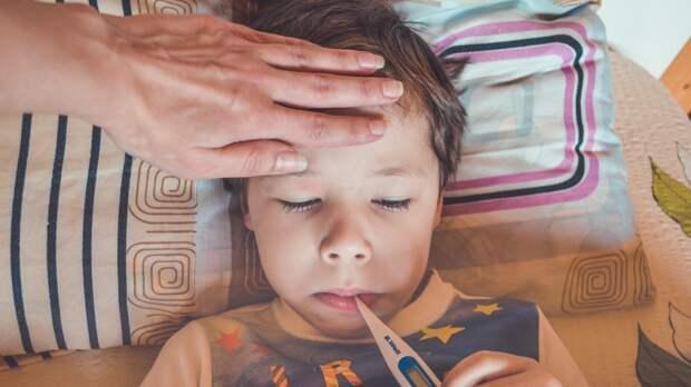 Болеть весной — это нормально: врач-педиатр об иммунитете детей весной