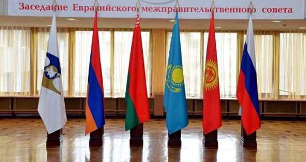 Панкин: Политические катаклизмы ненарушили интеграцию напространстве ЕАЭС