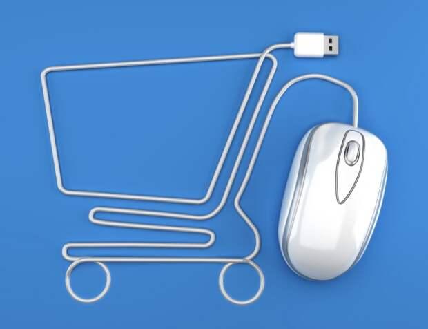Объем контрафактного онлайн-рынка в России оценили в 100 млрд рублей